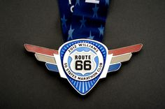 November The Williams Route 66 Marathon - Tulsa, Oklahoma