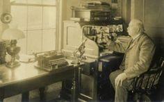 Dr.Dubois office 1908