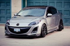 53 best tricked out mazda 3 images in 2019 autos cars rolling carts rh pinterest com