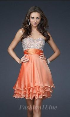 gorgeous prom dresses visit our website to view our products! one unifying feature - Offer La Femme Dresses. Sweet 16 Dresses, Pretty Dresses, Beautiful Dresses, Short Dresses, Formal Dresses, Dresses Dresses, Dresses 2013, Cheap Dresses, Bride Dresses