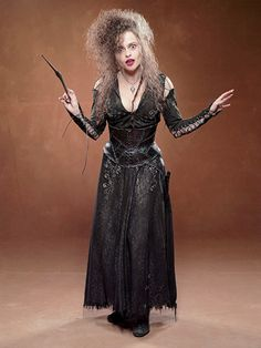Bellatrix Lestrange  - harry-potter Photo