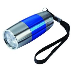 In between The Stubby and the full-sized flashlights in our line, this 6 LED item fits right in the palm of your hand.