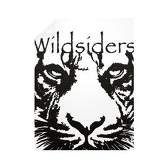 Wildsiders Signature Wall Decals