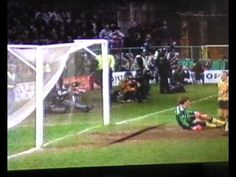 A Mickey Thomas free-kick crowns one of the stadium's most famous occasions - the 1992 FA Cup win over Arsenal