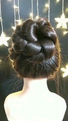 styles for long hair length easy videos Hairstyle Tutorial 693 Easy Hairstyles For Long Hair, Ponytail Hairstyles, Wedding Hairstyles, Beach Hairstyles, Hairstyle Men, Funky Hairstyles, Formal Hairstyles, Hairstyles Haircuts, Running Hairstyles