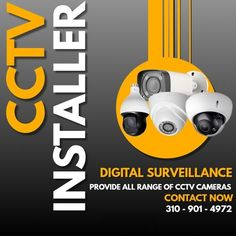 Cctv Camera Installation, Laptop Repair, Surveillance System, Security Cameras For Home, Ip Camera, Peace Of Mind, Knowledge, Digital, Business