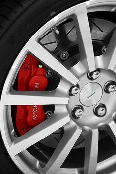 #Aston Martin Vanquish