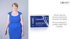 ColamiD — globally unique natural complex of amino acids, minerals and vitamins. It provides the body with highly bioavailable minerals, macro- and microelements. For instance, it contains well-absorbed calcium and phosphorus of the highest quality. The resource with the best certifications of microbiological cleanliness and European Union standards is to be found in our supplement. Exclusively for Colway. Specialists in supplementation have recognised this natural composition as almost… Almost Perfect, Microbiology, Amino Acids, Minerals, Vitamins, Composition, Natural, Unique, Vitamin D
