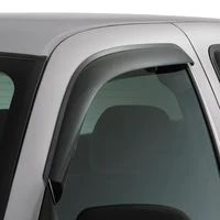 Dodge Grand Caravan Side Window Deflector - Best Side Window Deflector Parts for Dodge Grand Caravan Dodge Ramcharger, Honda Accord Coupe, Honda Civic Coupe, Chevrolet Silverado 2500, Chevrolet Astro, Side Window, Open Window, Rear Window, Small Forward