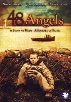 48 Angels - DVD