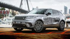 2018 Range Rover Velar P380 First Edition review | CarAdvice