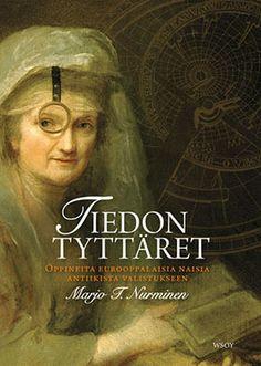 Marjo T. Nurminen: Tiedon tyttäret