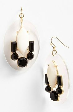 Drop Earrings | @Nordstrom
