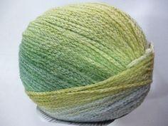 laine PLANÈTE N°116 de PLASSARD pelote de 200 g coloris Multicolors : Laines par au-temple-de-la-laine