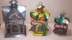 """En el Pabellón """"Marcas GTO"""" de la Feria Estatal de León encontraras productos ornamentales de lámina en el stand de """"Arte y Decoración Yañéz"""". Un producto de calidad hecho en Guanajuato que te va a encantar."""