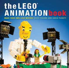 From handy tips to advanced building techniques, we've rounded up 10 books that will show your LEGO builder how to use his or her bricks to their maximum potential.