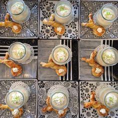 Unsere Kundinnen sind unsere Gäste und werden auch kulinarisch verwöhnt Muffin, Eggs, Breakfast, Food, Morning Coffee, Egg, Muffins, Meals, Cupcakes
