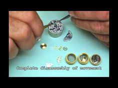 Authorized Rolex Repair | Rolex Services | Swiss Watchmaker http://www.dominiquewieland.com/