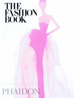 The Fashion Book (mini format) bog fra Viking og Creas