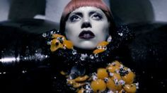 Lady Gaga's New Perfume Video Features Latex, Little Men, Lots of Skin | StyleCaster