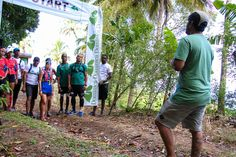 Nature Island Challenge 2.0. #NIC