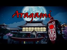 ANIME WEDNESDAY | Aragami Pt 4 | Twitch Stream