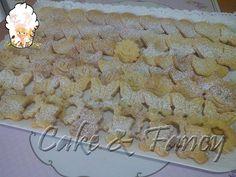 Biscotti in pasta frolla