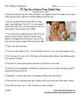 2nd grade, 3rd grade Math Worksheets: Reading bar graphs | Reading ...