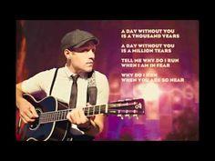 Shawn McDonald - Closer (Lyric Video)