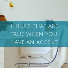 Oui In France 19 Things that are true when you have a foreign accent