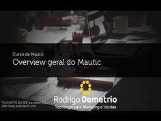 Nesse vídeo vou lhe apresentar o Mautic. Uma poderosa ferramenta de email e automação de marketing. Com o Mautic você pode gerenciar listas, campanhas de ema...