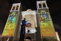 Transfiguración del Divino Salvador del Mundo en la Catedral Metropolitana de San Salvador, El Salvador
