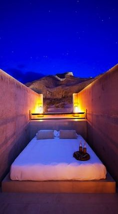 Amangiri Resort, Lake Powell, Canyon Point, Utah
