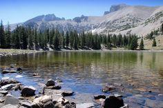 Great Basin National Park in Nevada