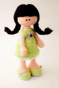 Little Doll.