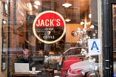 Jack's Coffee | New York