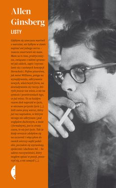 "Allen Ginsberg ""Listy""."