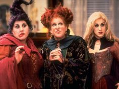 """Hocus Pocus""...witches Witches Night Out is October 24th in Joliet IL!!   #WNO www.witchesnightout.com"