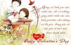 20 lời chúc Valentine chất nhất quả đất để tỏ tình người ấy