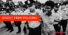 Tell Obama: Defund Police Departments that lack reform | OrganizeFor