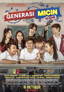 Generasi Micin 2018 Generasi Micin 2018 In 2020 Movies