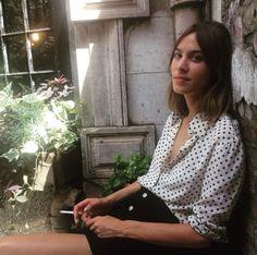 Alexa Chung - Page 36 - the Fashion Spot