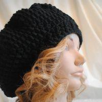 free slouch hat pattern