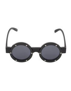 Óculos Porthole Black Le Specs