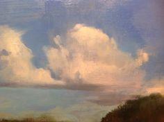Clouds 2 Kathleen Speranza