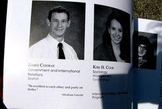 32 Inspiring Yearbook Quotes For Graduating Seniors