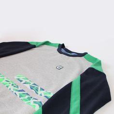Grey, Sweatshirts, Sweaters, Fashion, Templates, Crew Neck, Bias Tape, Full Sleeves, Colors