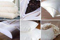 Healthy Sleep Pillow