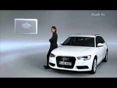 Audi Connect Overview