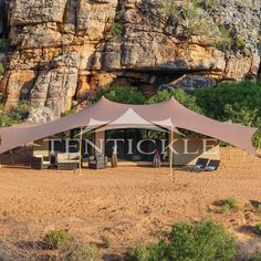 The Luxury Explorer Safari Tent offers guests wide sweeping vistas while enjoying all the creature comforts of five star luxury. Luxury Tents, Creature Comforts, Gazebo, Safari, Outdoor Structures, Explore, Nature, Kiosk, Naturaleza